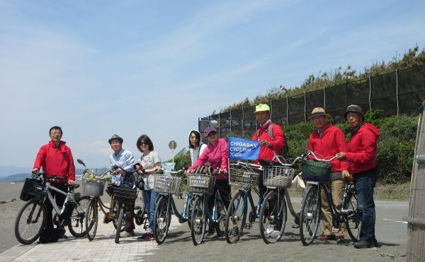 Cycling photo001
