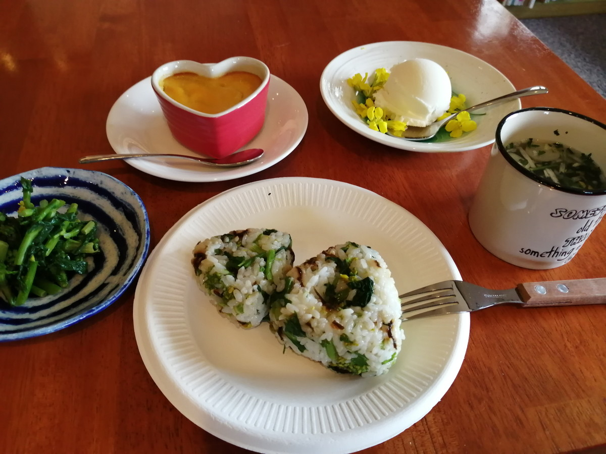 Nabana foods photo